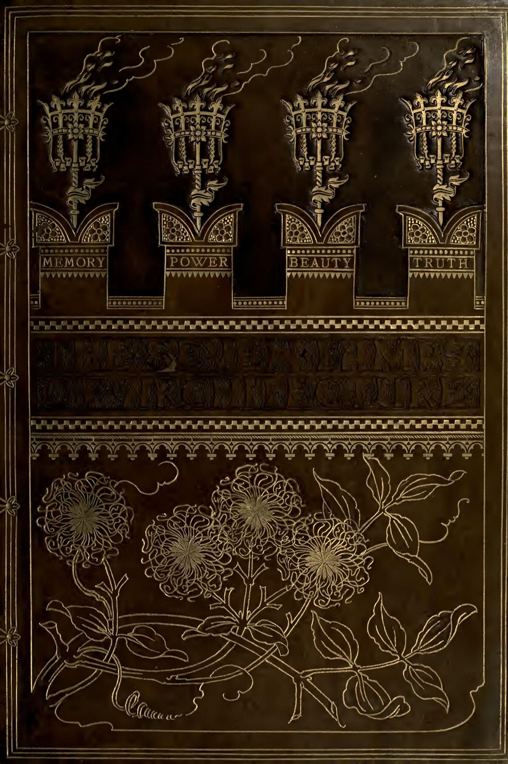 Ruskin seven lamps 1889 0000